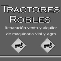 Tractores Robles