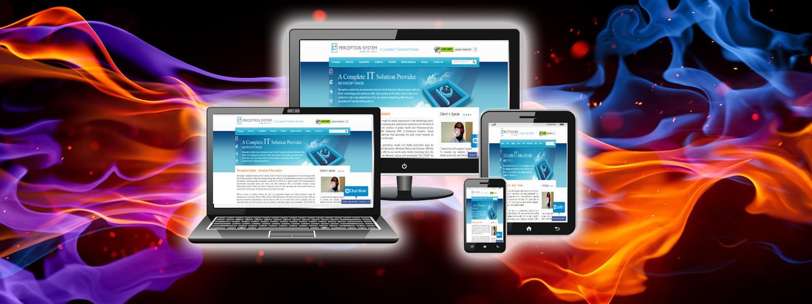 diseño web tandil